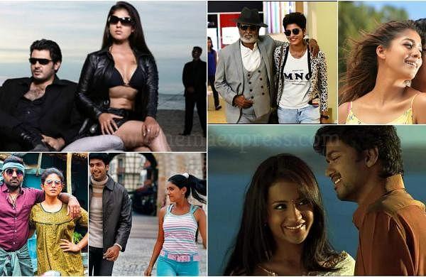 Chiyaan Vikram's Kadaram Kondan: From Thalapathy Vijay's Kuruvi to Thala Ajith's Billa, 12 Tamil movies set in Malaysia