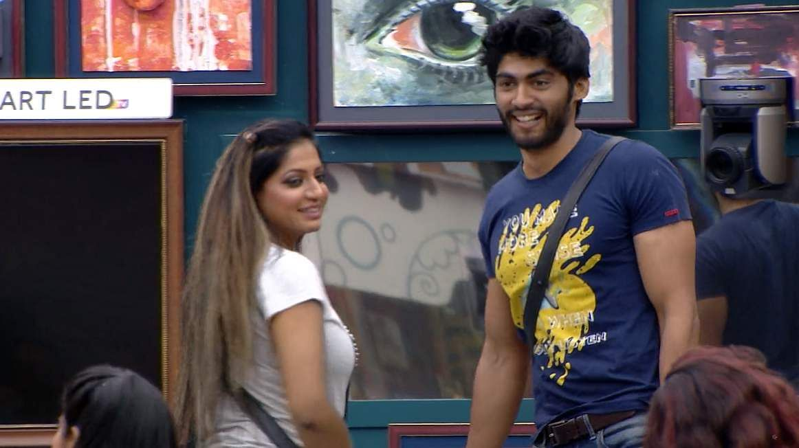 Bigg Boss 3  Day 25Episode 26: The Kavin-Sakshi-Losliya story continues and tensions erupt between Meera and the housemates