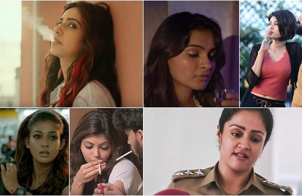 Amala Paul's Aadai controversy: 10 times heroines were subject to double-standards in Tamil cinema