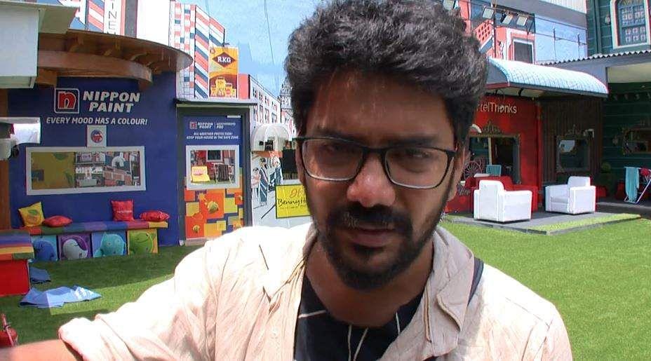 Bigg Boss Tamil 3: Day 26Episode 27: