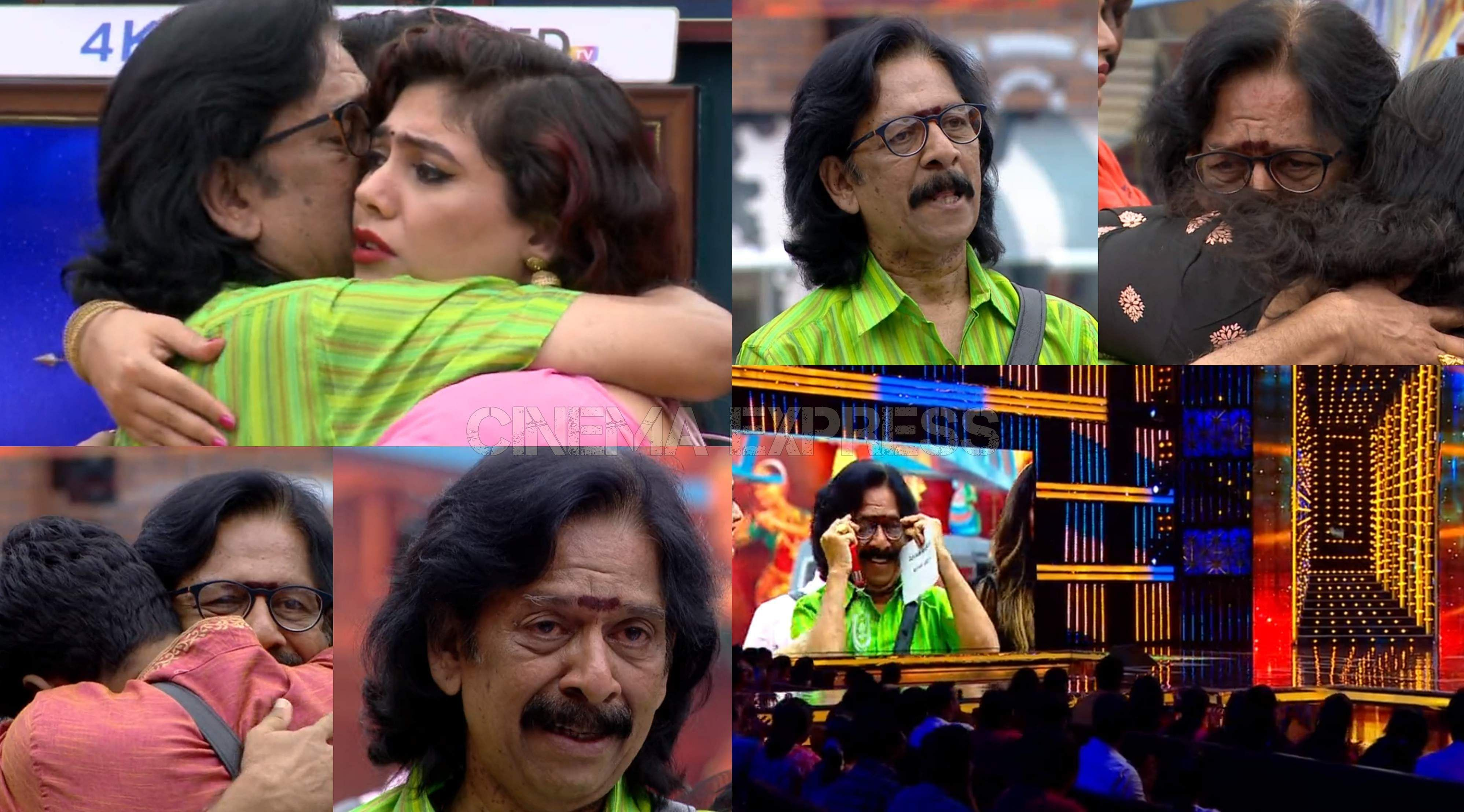 The contestent evicted in Bigg Boss Tamil 3 this week