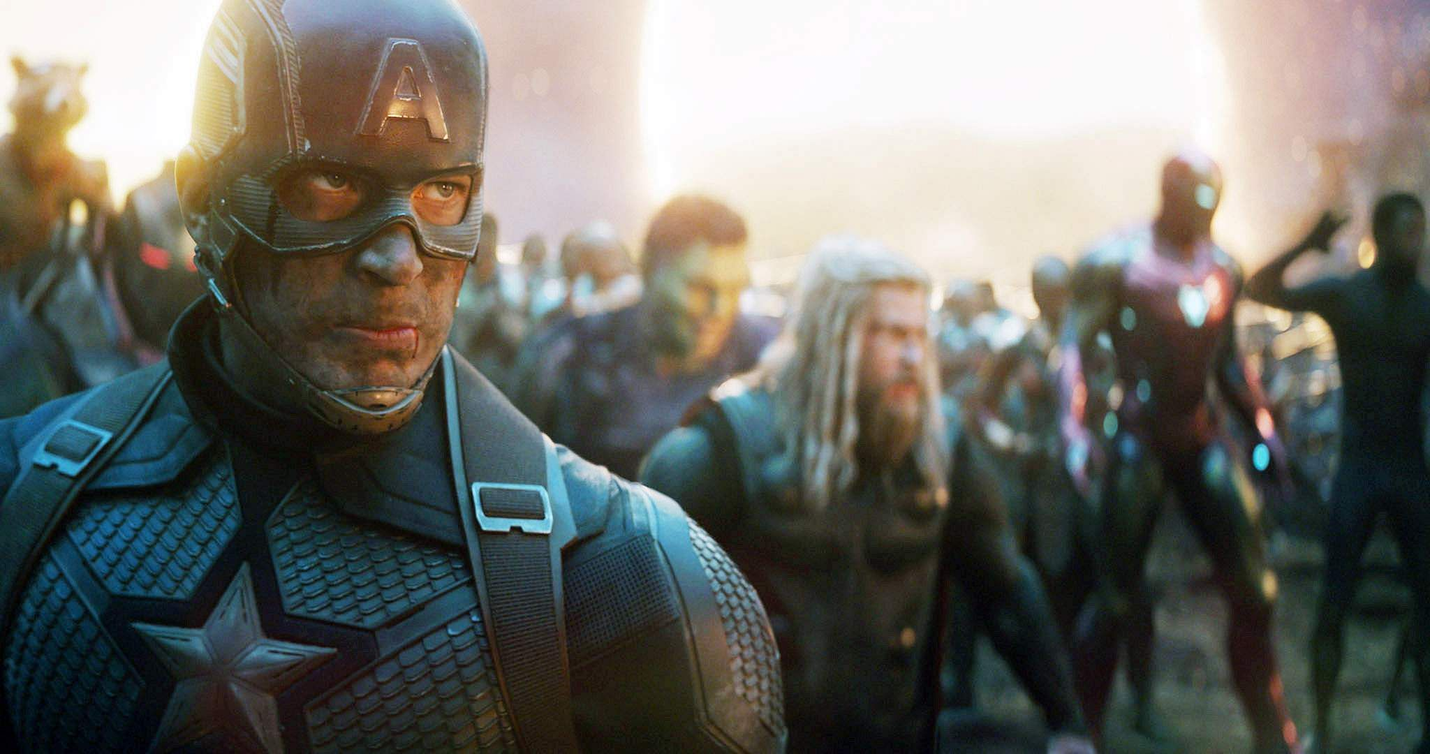 Avengers Endgame Avatar Breaks Records