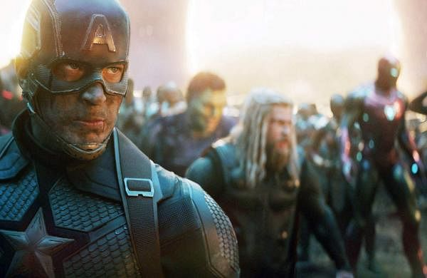Avengers Endgame Avatar Breaks Records