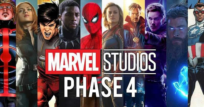 Everything you need to know about Marvel Cinematic Universe's Phase 4 Comic-Con