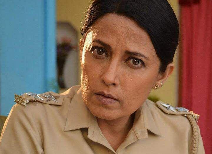Meghna Malik On Playing A Cop In Social Thriller Moksh To Maya Cinema Express