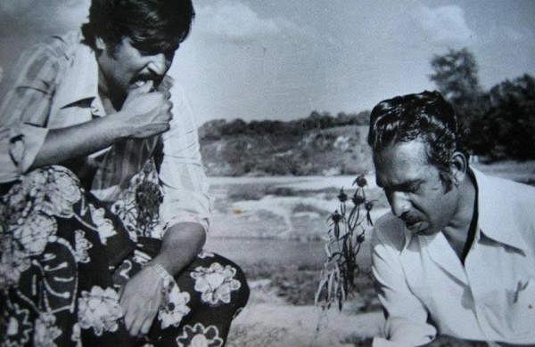 Rajinikanth Director Mahendran