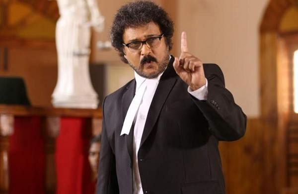 Ravichandran Dasharatha