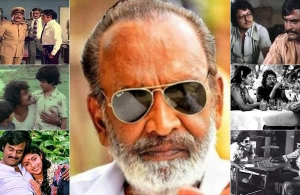 Ten times the Mahendran'sprotagonists touched our hearts