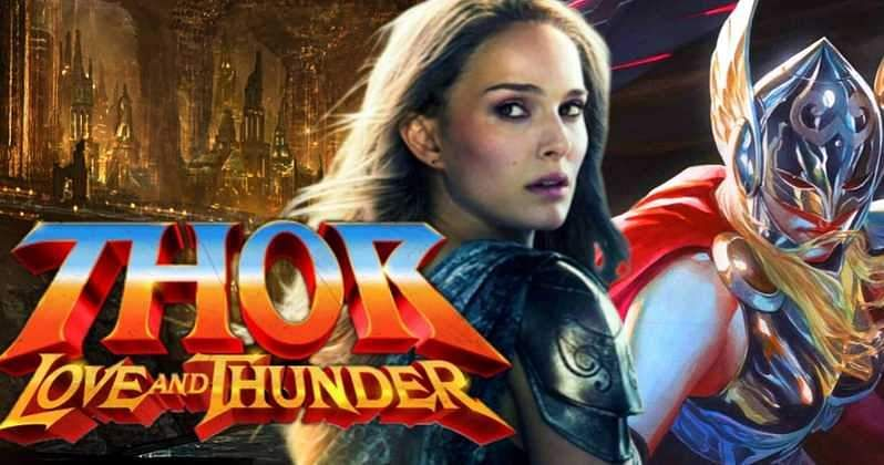 Thor: Love And Thunder to be shot in Sydney- Cinema express