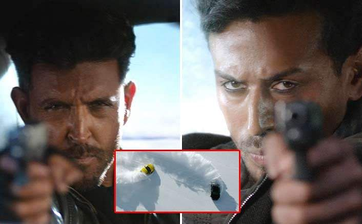 Hrithik Roshan and Tiger Shroff's War said to be the first
