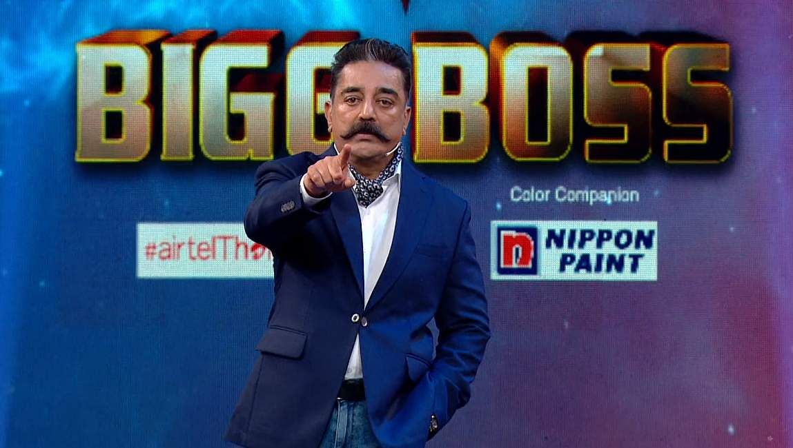 Bigg Boss Tamil 3: Day 35Episode 34: As the episode between Cheran-Meera comes to an end, a new controversy involving Saravanan comes to life