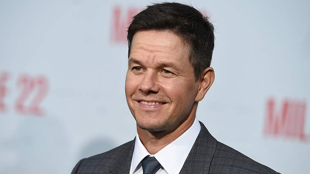 Mark Wahlberg set to star in dog adventure Arthur the King