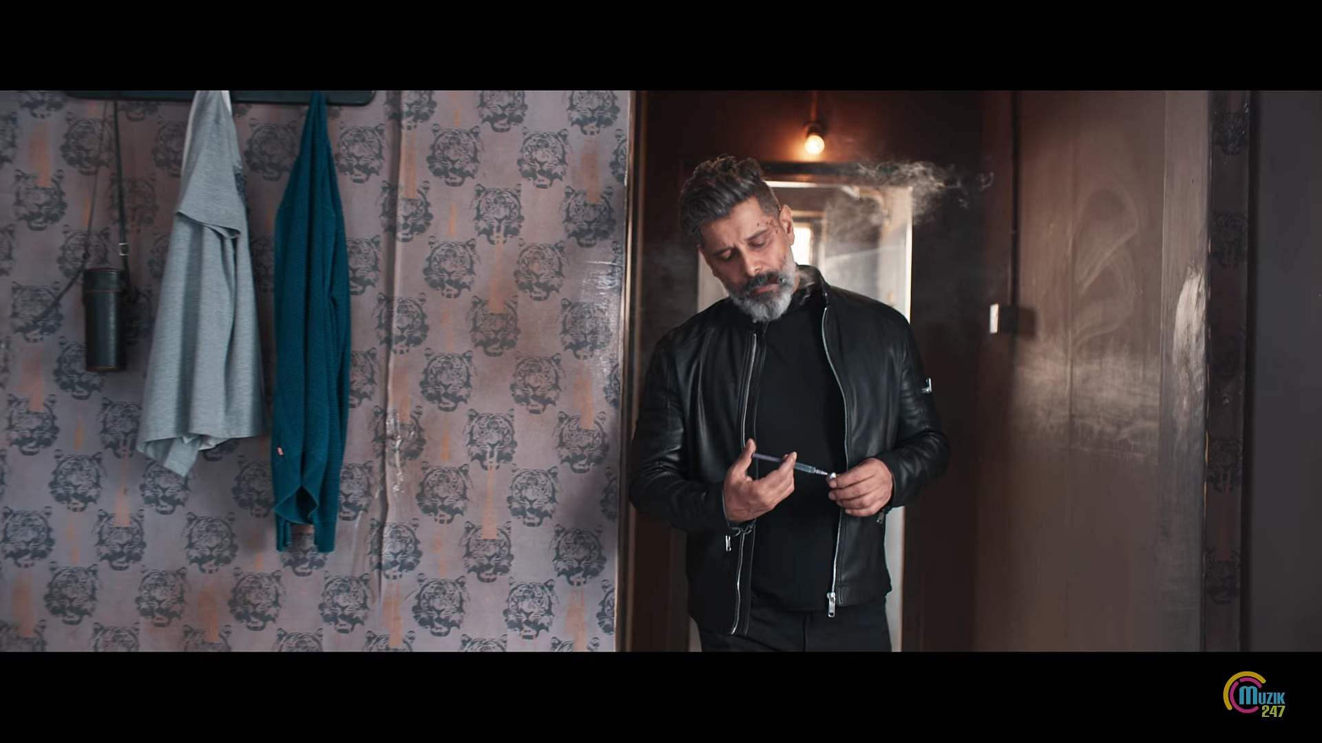 Kadaram Kondan Trailer: Ten frames that show Chiyaan Vikram acing the commando double agent look, and the stories behind them