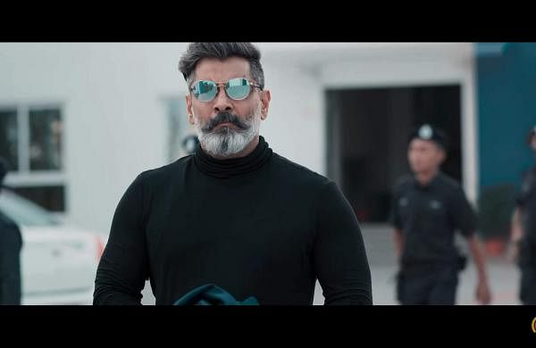 Kadaram Kondan Trailer: Ten frames that show Chiyaan Vikram acing thecommando double agent look, and the stories behind them