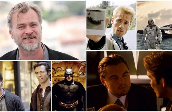 Happy BirthdayChristopher Nolan: 10 mind-blowing trivia you probably didn't know about the auteur.