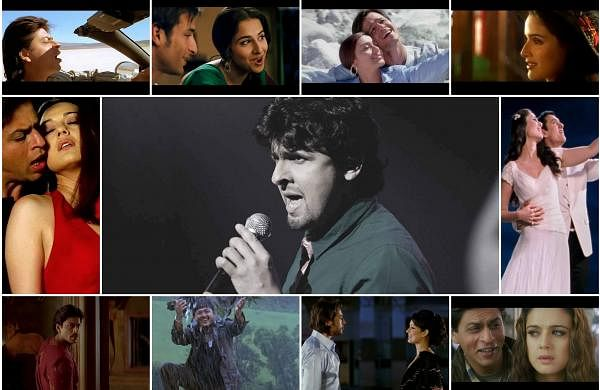 Happy Birthday Sonu Nigam: 10 songs from the master that will turn back time