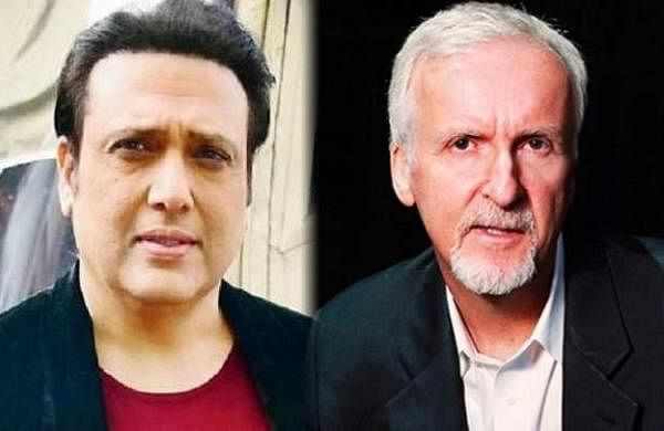 Govinda claims he turned down James Cameron's Avatar, invites meme fest