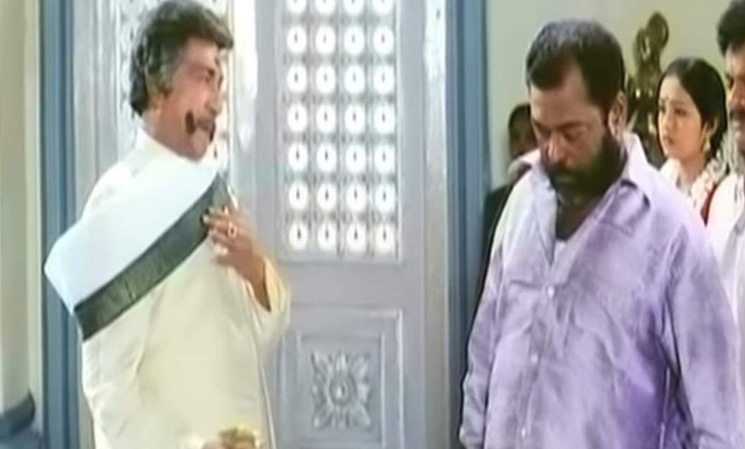 Manivannan Birth Anniversary 21 Times The Multifaceted Film