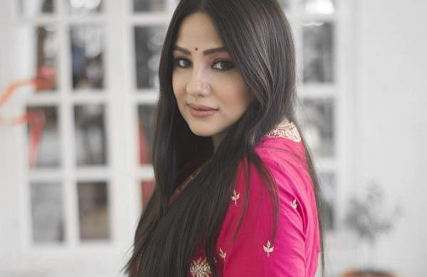 Priyanka Upendra Devaki