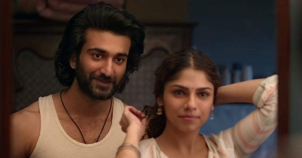 Malaal Review A Bizarre Love Story That Never Takes Flight Cinema Express