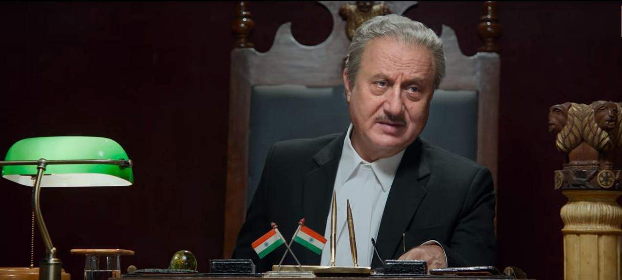 One Day: Justice Delivered Movie Review Anupam Kher