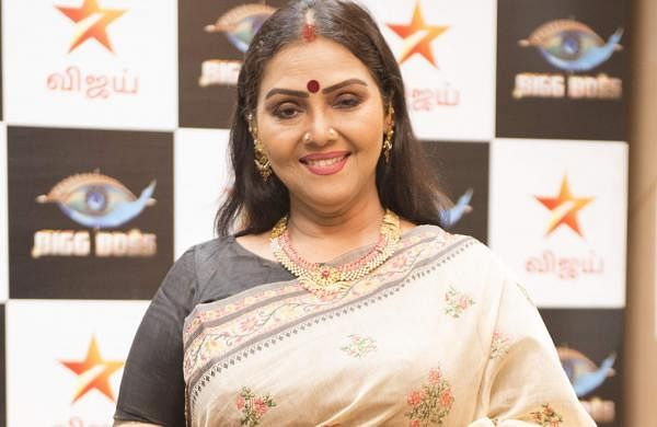 Fathima Babu Bigg Boss Tamil Season 3
