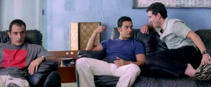 118 years of Dil Chahta Hai: 18 interestingfacts you probably didn't know about the iconicgame-changer