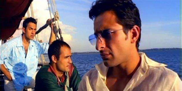 18 years of Dil Chahta Hai: 18 interestingfacts you probably didn't know about the iconicgame-changer