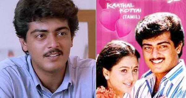 Nerkonda Paarvai: 13 Ajith films where the actor outshone the star