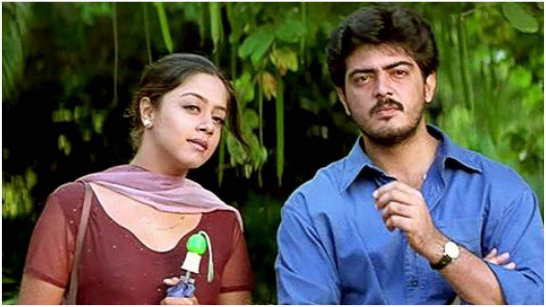 Nerkonda Paarvai: 13 Ajith films where the actor outshone the starNerkonda Paarvai
