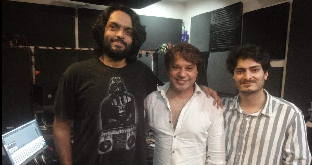 Zeenat Aman's son Zahaan Khan debuts as a composer- Cinema express