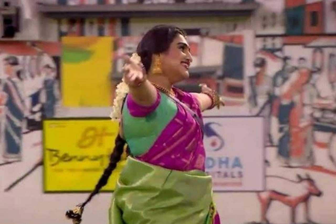 Vanitha Vijayakumar makes a shocking return to Bigg Boss