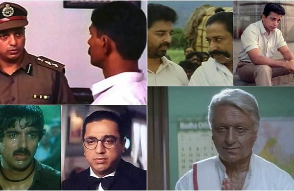 60 Years of Kamalism: 7timesa Kamal Haasan film was India's best chance at the Oscars