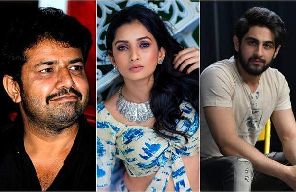 Ramesh Suresh brings in a bunch of fresh faces to Kannada cinema