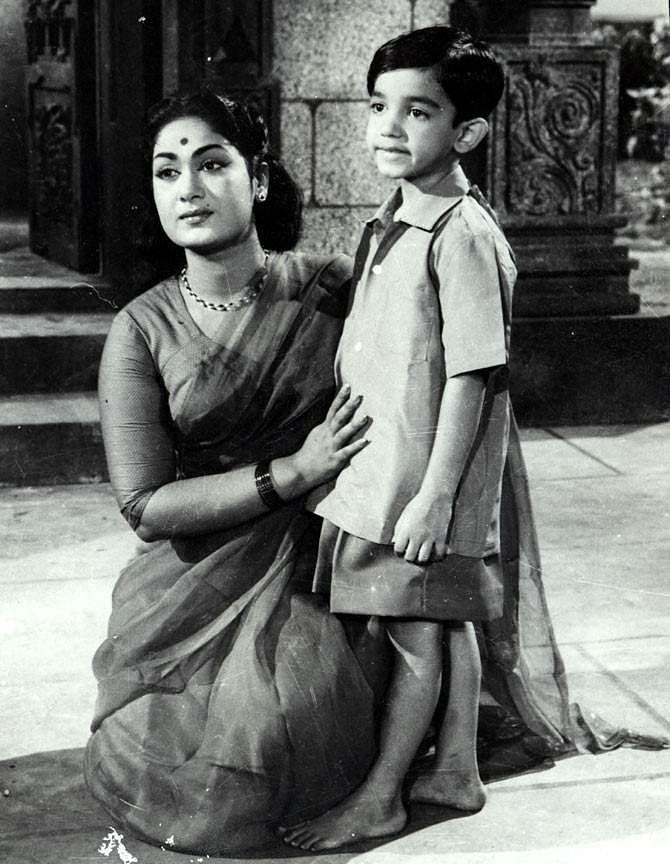 60 Years of Kamalism: 30 rare vintage clicks of the Ulaganayagan