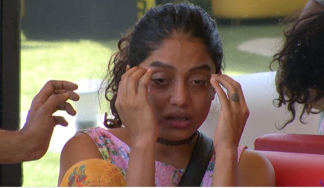 3Bigg Boss Tamil 3: Vanitha returns to the Bigg Boss house