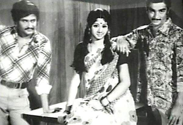 Sridevi birth anniversary: Remembering cinema's child