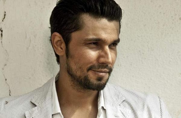 Randeep Hooda to star in UK-set thriller