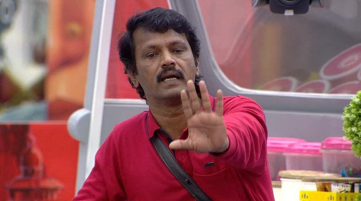 4Bigg Boss Tamil 3: Tensions between Mugen-Abhirami reaches a new high
