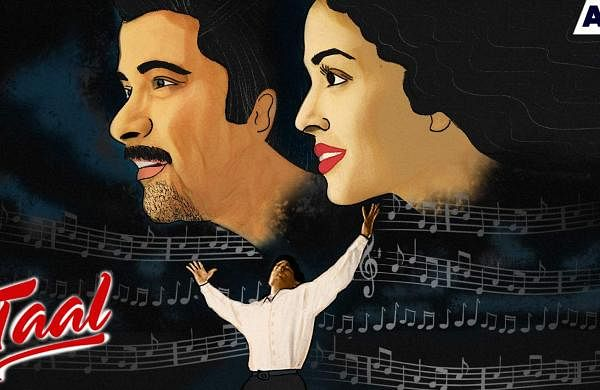 20 years of Taal: Every reason to revisit the stunning soundtrack by AR Rahman