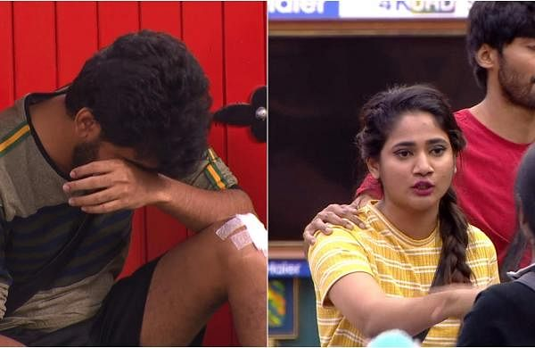 Bigg Boss Tamil 3: Madhumitha makes some controversial statements to Kavin