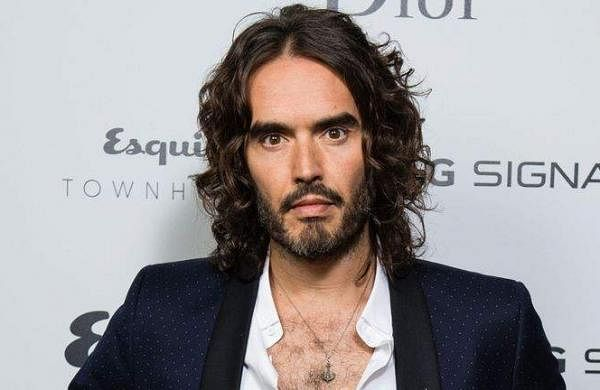 Russell Brand in talks for Death on the Nile