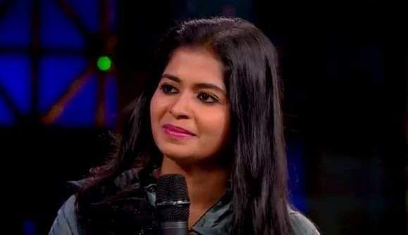 Madhumitha eliminates herself from Bigg Boss Tamil Season 3