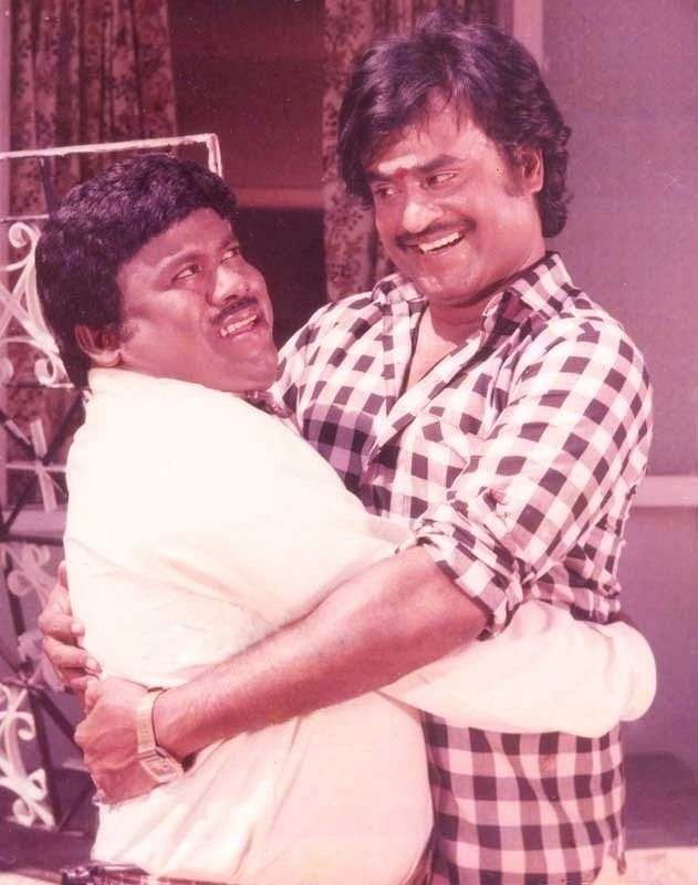 44 Years of Rajinism: 44 vintage pictures of Rajinikanth that take us back on the time machine