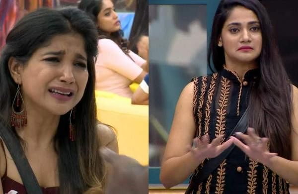 Bigg Boss Tamil 3: The war continues between Kavin-Sakshi-Losliya in a day full of arguments