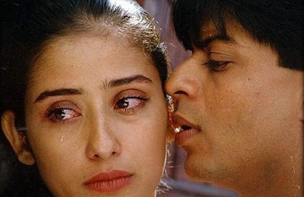21 years of Dil Se Mani Ratnam Shah Rukh Khan AR Rahman