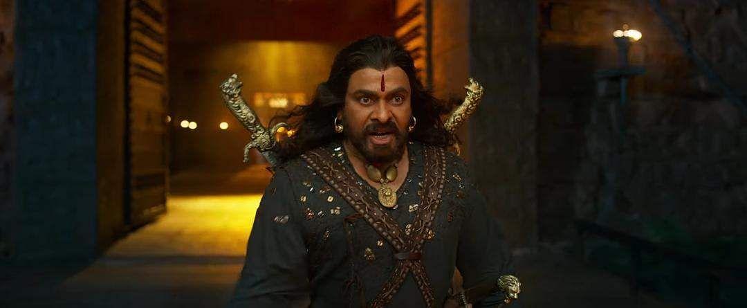 Sye Raa Narasimha Reddy Chiranjeevi Vijay Sethupathi Nayanthara