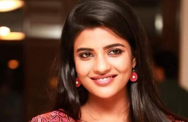 Aishwarya Rajesh: Being independent is the key to surviving in Cinema