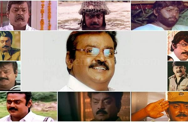 Happy Birthday Captain: 10 memorable performances that define the actor in Vijayakanth