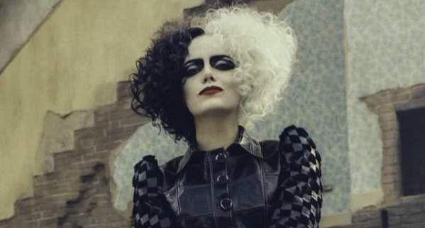 Disney Releases First-Look Pic of Emma Stone as Cruella de Vil